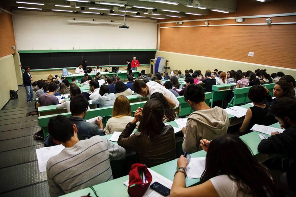 Progetto Università